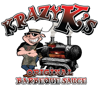 Krazy K's Original Barbeque Sauce